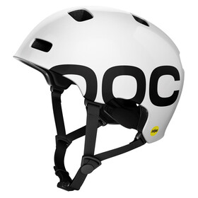 POC Crane MIPS Helmet Hydrogen White